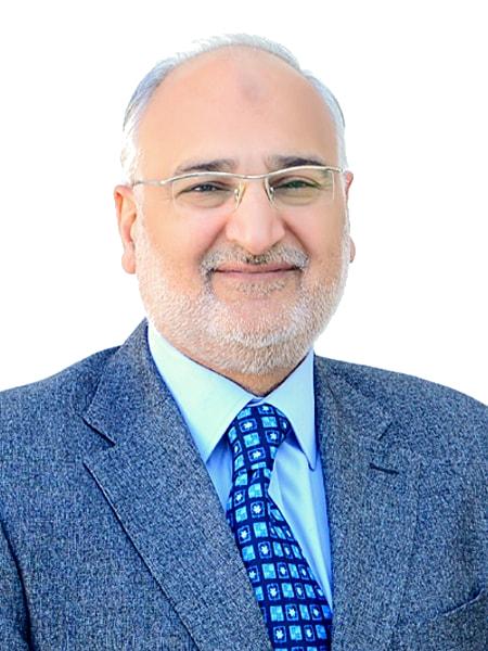 Mr. Saboor Malik - President RCCI