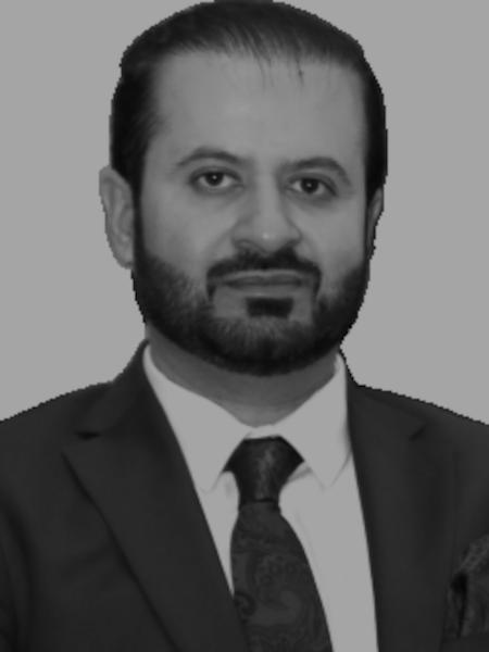Fahad Barlas