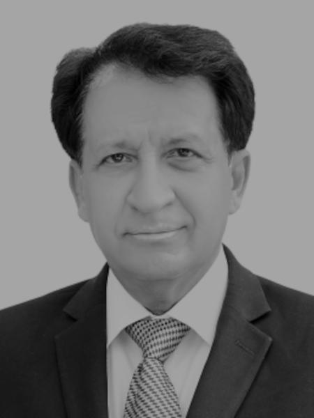 Muhammad Tariq Mughal