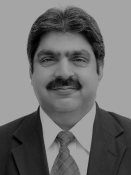 Nosherwan Khalil Khan